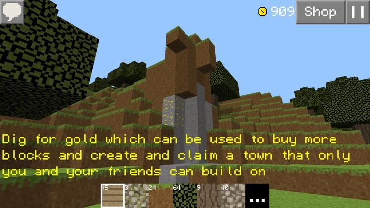 Builder Buddies: 3D City Building Simulator