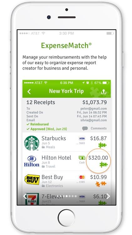 ReceiptMatch screenshot-4
