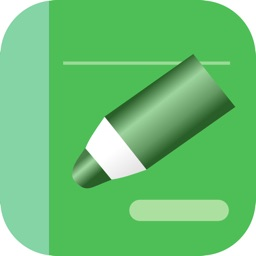 WriteNote Pro - Easy to append memo for Evernote.