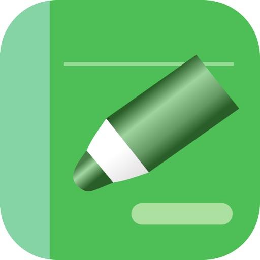 WriteNote Pro - Easy to append memo for Evernote.