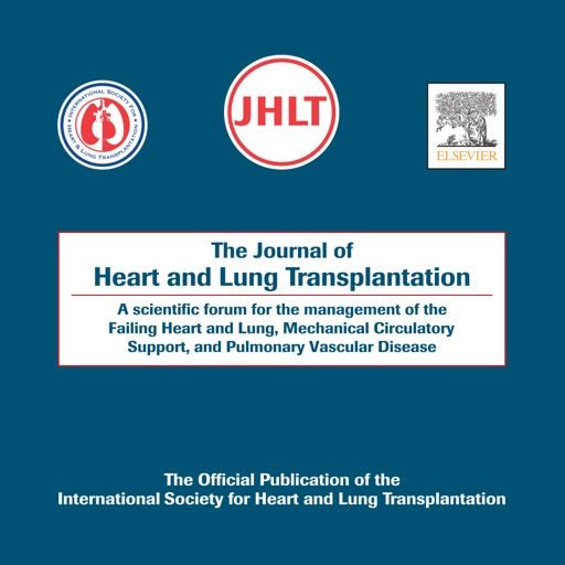 The Journal of Heart and Lung Transplantation