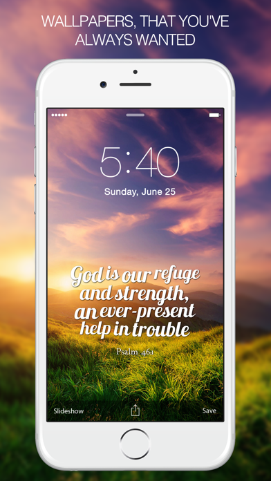 Bible Verse – Bible Wallpapers & Bible Pictures HD screenshot one