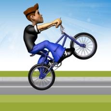 Activities of BMX-Wheelie King 2