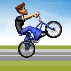 BMX-Wheelie King 2