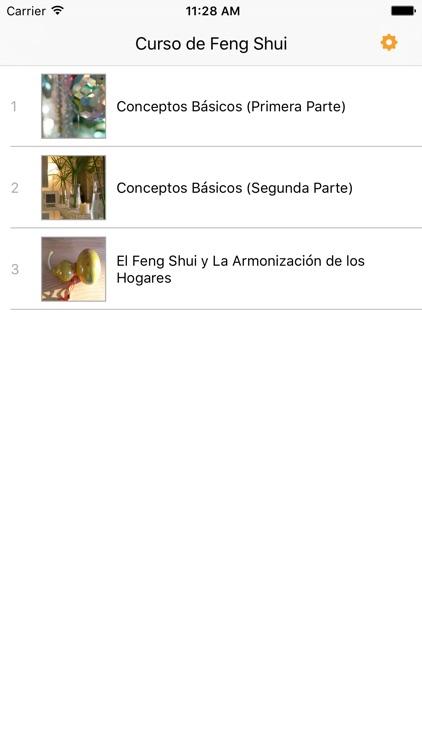 Audiocurso de Feng Shui