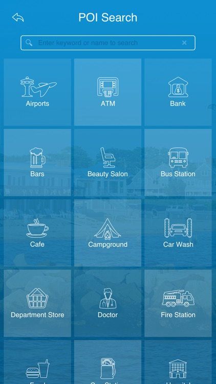 Cape Cod Travel Guide screenshot-4
