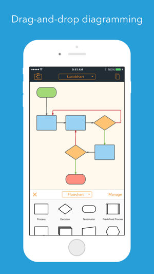 Lucidchart on the app store ccuart Choice Image