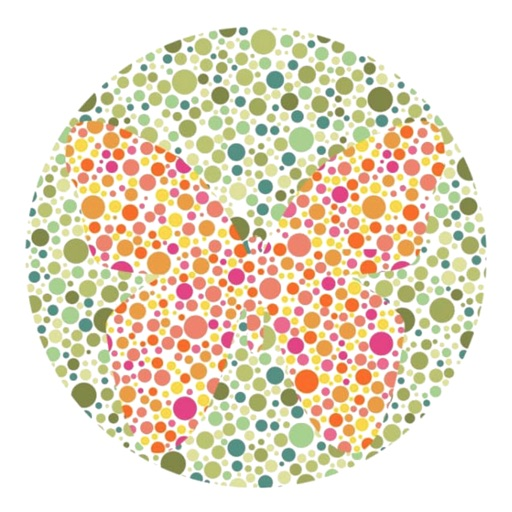 Color Blind Test Details