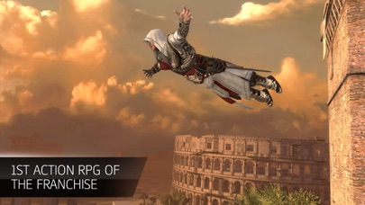 Screenshot #7 for Assassin's Creed Identity