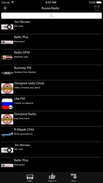 Russian Radio - RU Radio