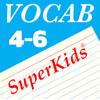 4th - 6th Grade Vocabulary