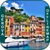 Genova_Italy Offline maps & Navigation
