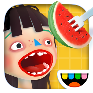 Toca Kitchen 2 app