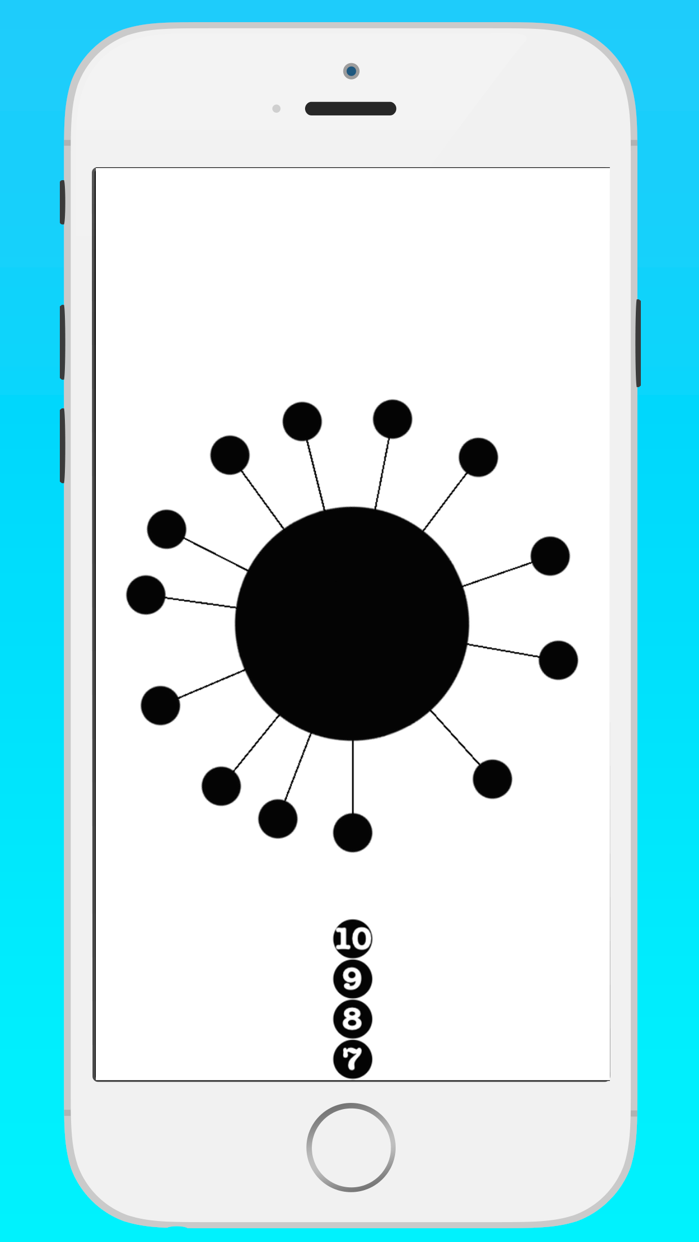 دقة و مخ Screenshot