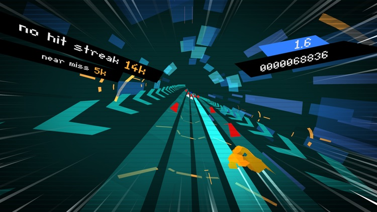 keox – high speed block avoidance screenshot-3