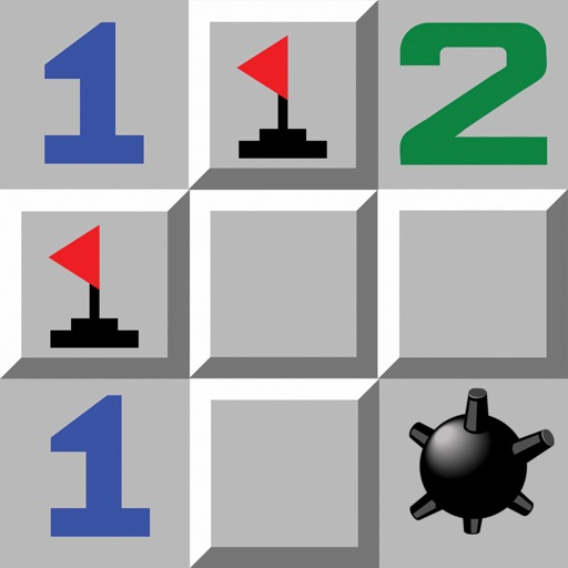 Minesweeper Classic Retro (sweep all mines)