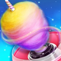 Codes for Sweet Cotton Candy Mania! - Yummy Desserts Maker Hack