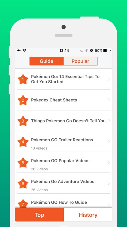 Cheats For Pokemon Go - Gameplay, PokeCoins Guide, Catch Videos screenshot-3