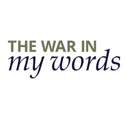 War In My Words