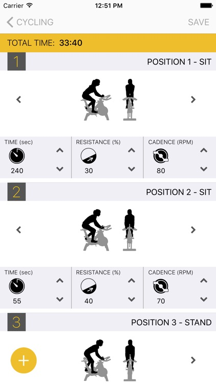 Cycling Workout | Spinning your legs is easy