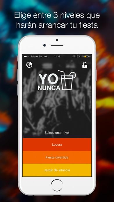 download Yo Nunca - Juegos para beber apps 3