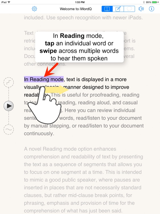 iWordQ US screenshot-2