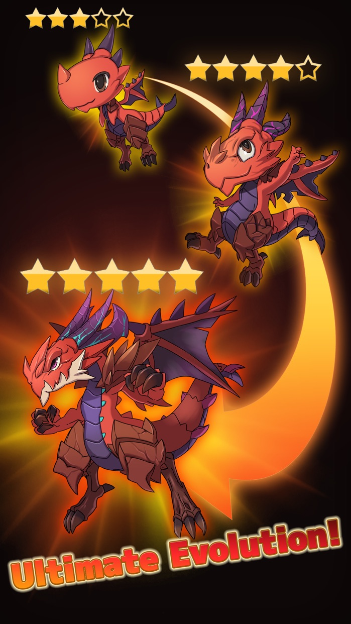 Monster Raid™ Screenshot