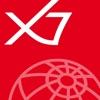 CAS genesisWorld x7 for iPhone