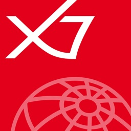 CAS genesisWorld x7 for iPhone