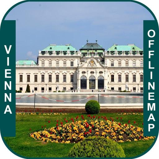 Vienna_Austria Offline maps & Navigation