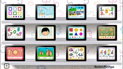 Educational kids games for 2+ screenshot one