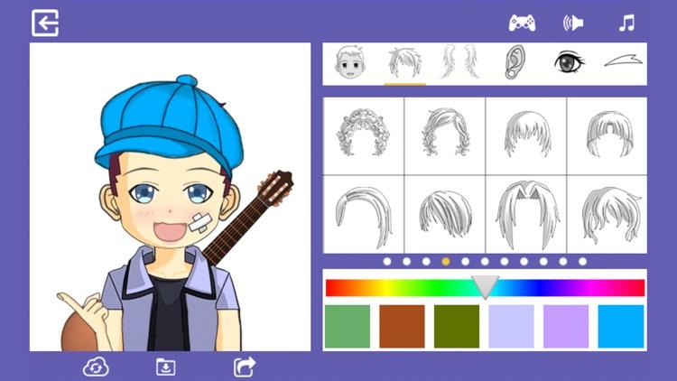 Avatar Maker: Chibi