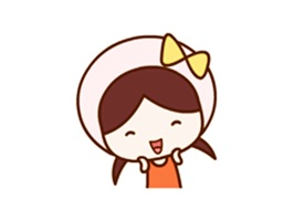 Little Girl - Animated Stickers And Emoticons