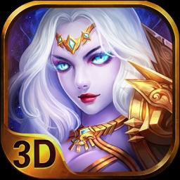 罪惡之城(World of Devil)-華麗魔幻3D冒險動作手游