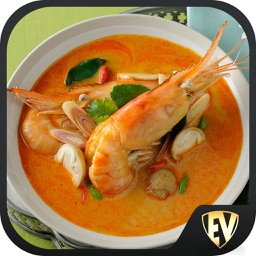 Thai food recipes SMART Cookbook