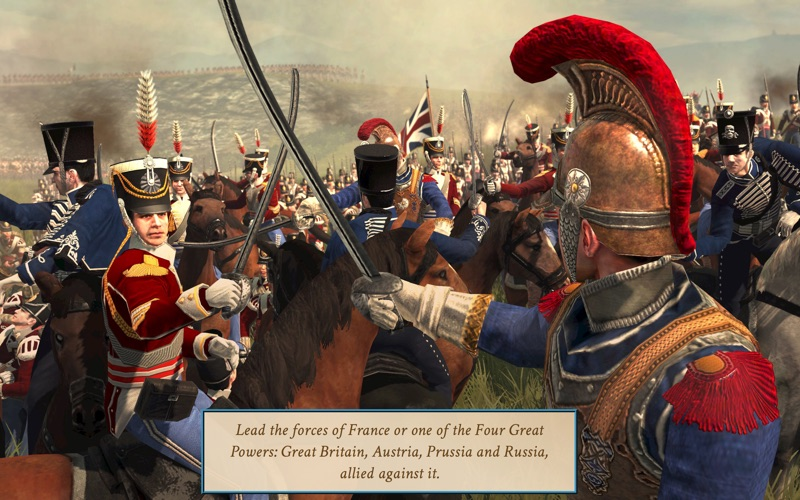 Screenshot #3 for Napoleon: Total War - Gold Edition