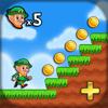 Lep's World 2 Plus - super best platformer games