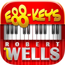 Robert Wells Easy 88-Keys