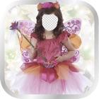 Kids Fairy Photo Montage icon