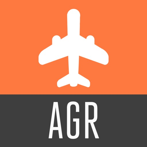 Agrigento Travel Guide and Offline City Map