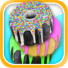 Cake Collapse - Tower Stacker Strategy Puzzle Game