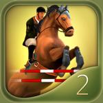 Jumping Horses Champions 2 Free Hack Online Generator  img