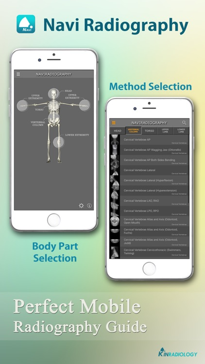 Navi Radiography Pro screenshot-0