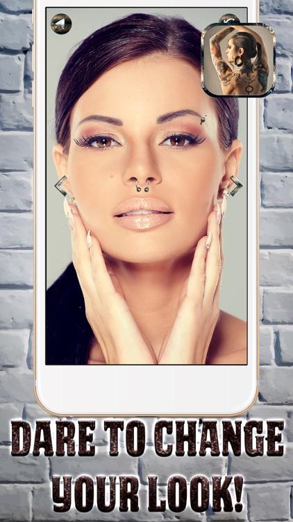 Tattoo & Piercing Designs screenshot-3