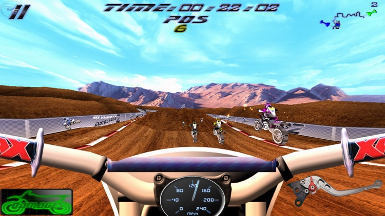 Ultimate MotoCross 2 screenshot-3