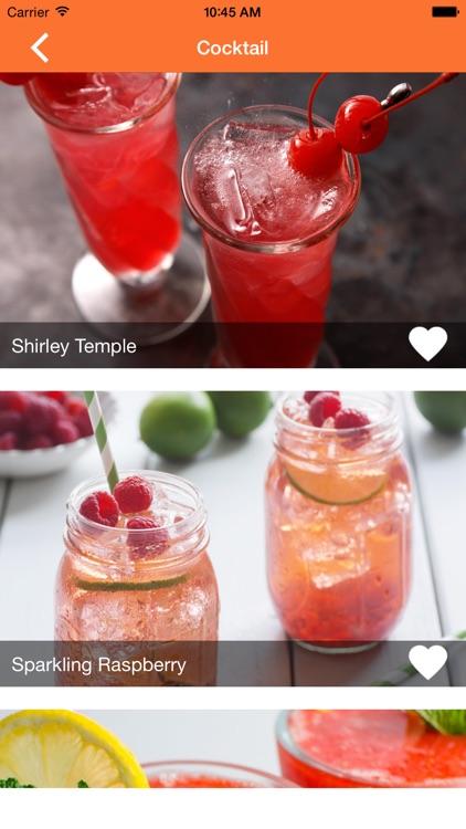 Cocktail Twist - Drink Recipes