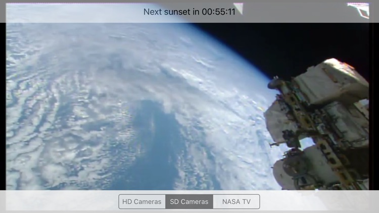 ISS HD Live screenshot-3