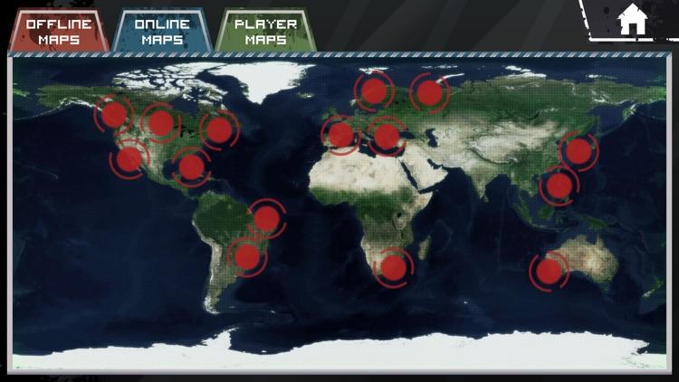 Zombie Outbreak Simulator Pro screenshot-4
