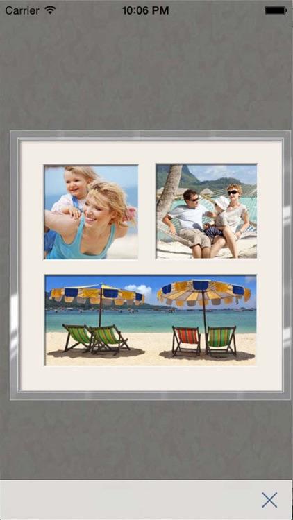 Frame Builder - Custom Photo Frames & Framing Art