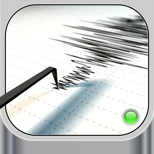Wake up! Earthquake FREE